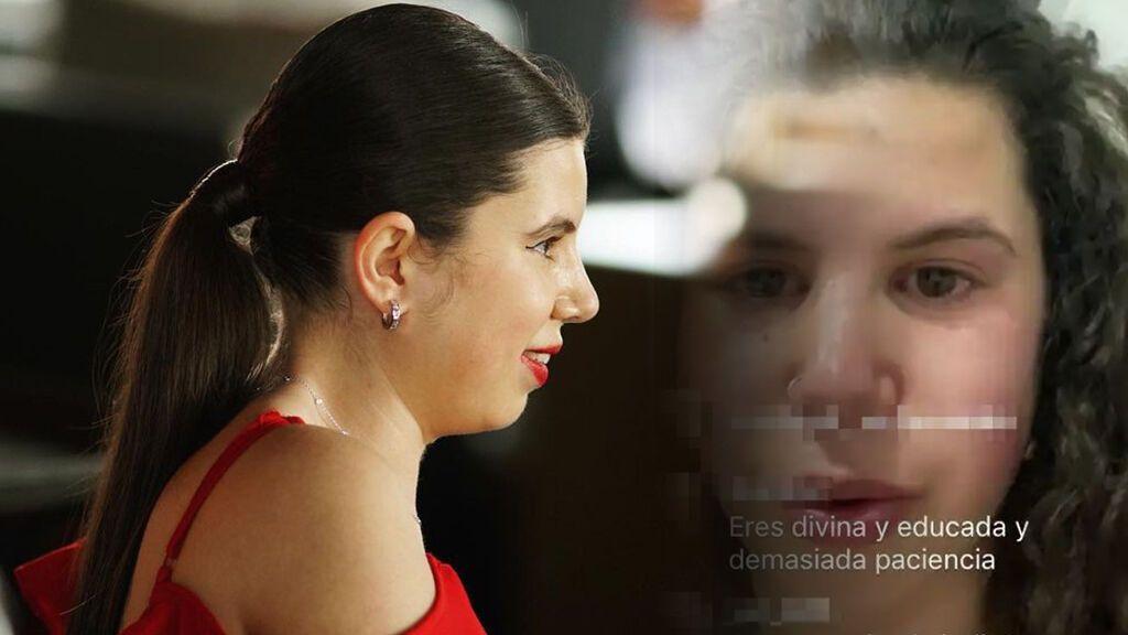 """Carla Vigo, la sobrina de la reina Letizia, se derrumba tras ser acusada de ser una """"enchufada"""": """"Las cosas no van así"""""""