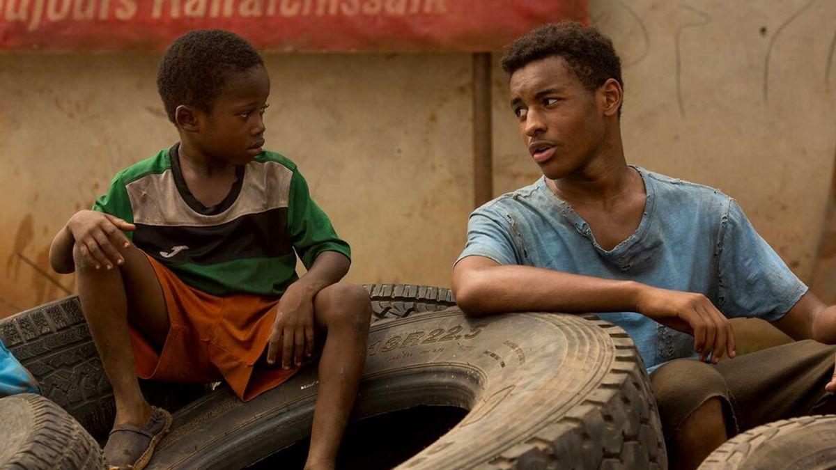 Más allá de 'Adú': curiosidades e historias reales detrás de la película que retrata el drama de la inmigración