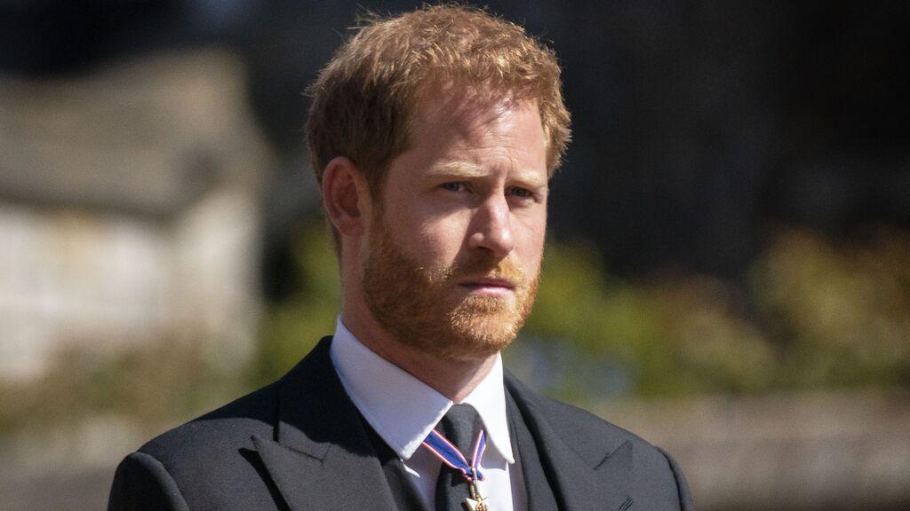 """El príncipe Harry, contra la prensa británica: """"No pararán hasta que Meghan muera"""""""
