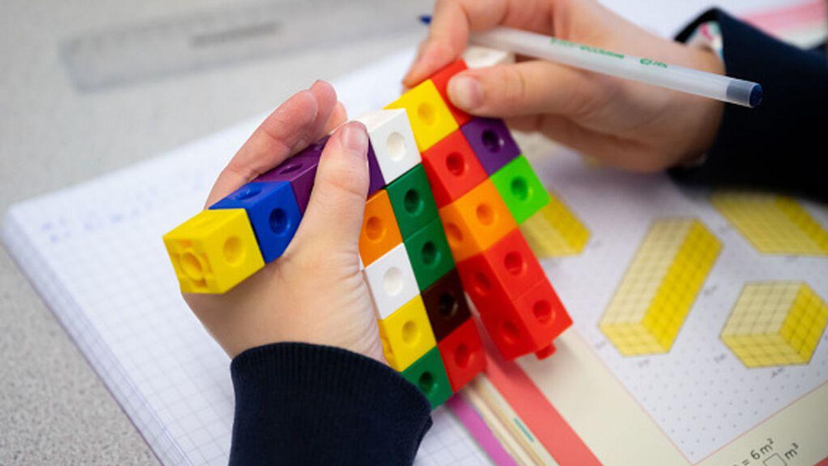 BORRADOR California y su problema con las matemáticas dividen a padres de alumnos y profesores