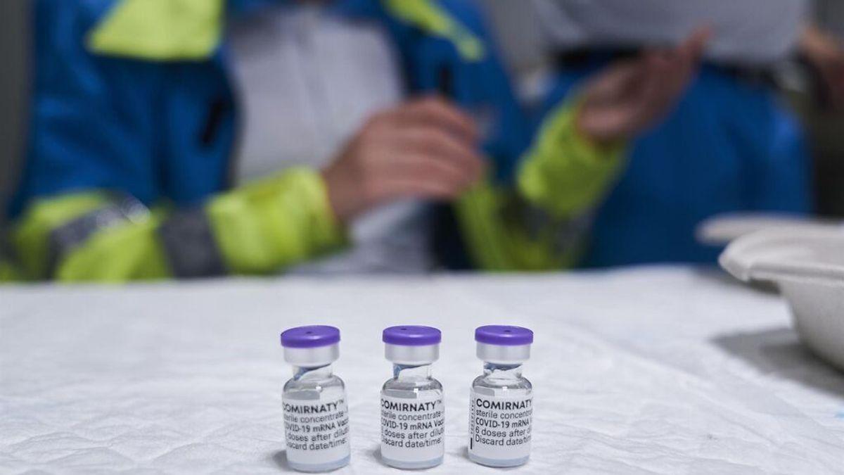 Andalucía empezará a vacunar a los menores de 40 años a partir del 7 de julio