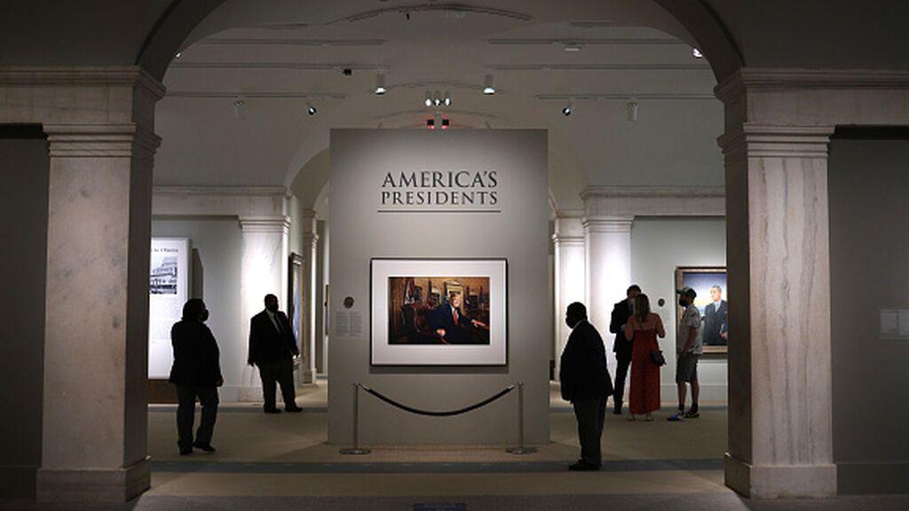 La ciudad de Washington abraza la nueva era abriendo sus museos