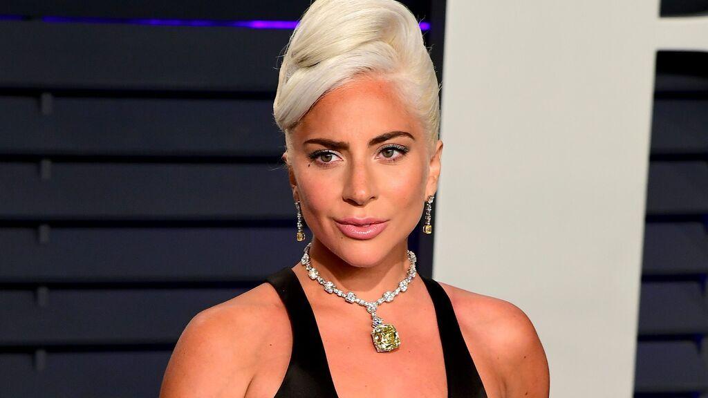"""Lady Gaga confiesa que se quedó embarazada de su violador cuando tenía 19 años: """"Estuve encerrada en un estudio durante meses"""""""