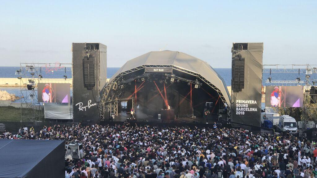 El Primavera Sound 2022 de Barcelona se amplía a 11 días y ofrecerá 500 conciertos