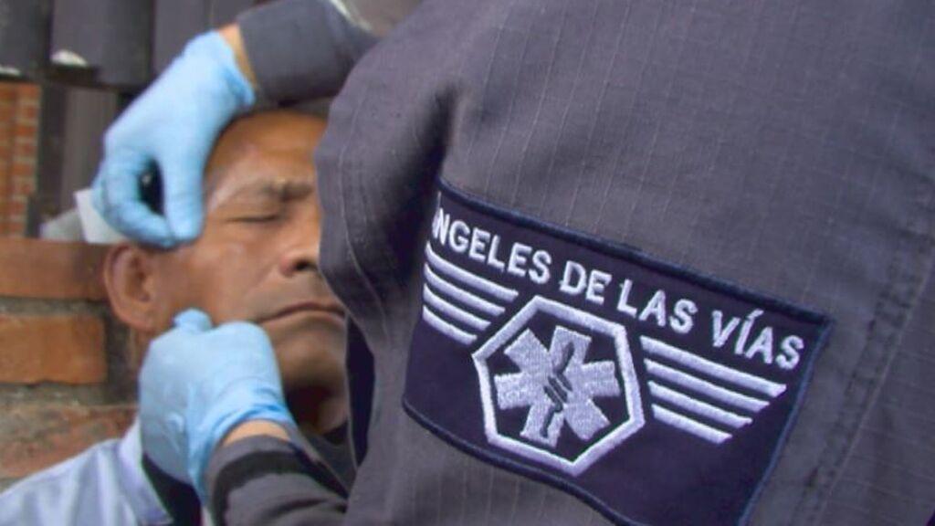 Los Ángeles de las Vías; la ONG venezolana que transforma las dificultades en esperanzas