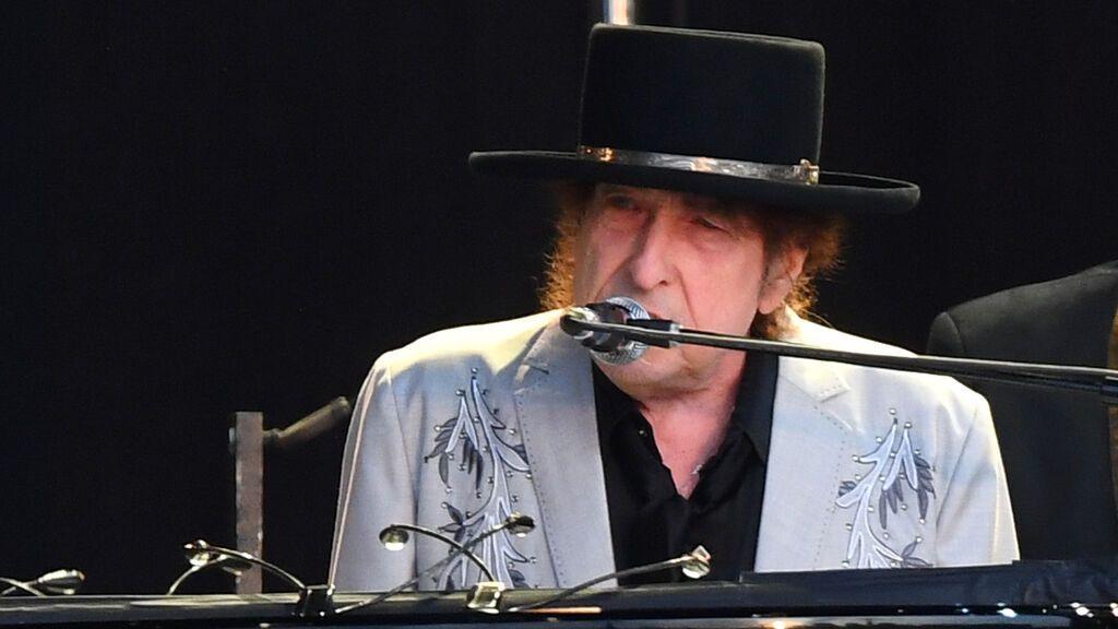 Ocho canciones por el ochenta cumpleaños de Bob Dylan