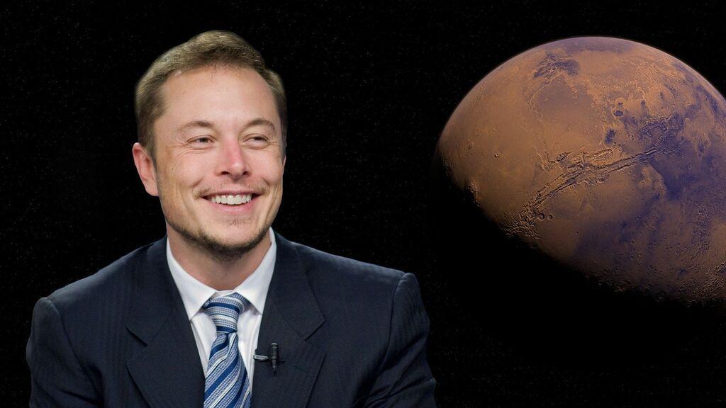 10 curiosidades sobre Elon Musk
