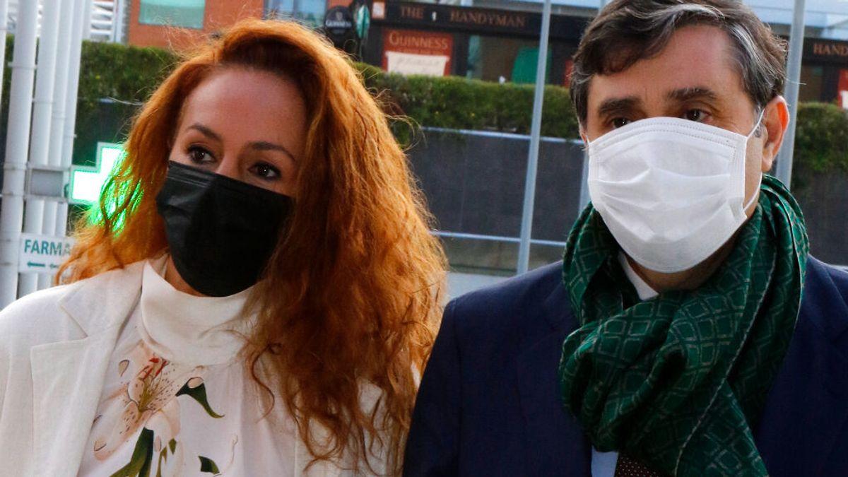 ¿Quién es Javier Vasallo?, el abogado de Rocío Carrasco y de Toño Sanchís