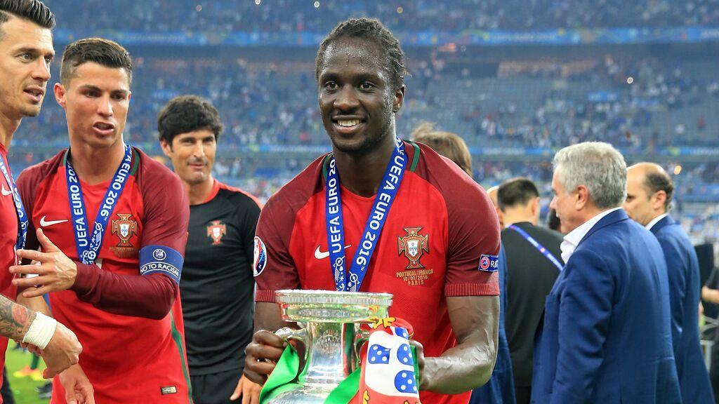 De ser el héroe de Portugal en la Eurocopa, al ostracismo: la caída a los infiernos de Eder