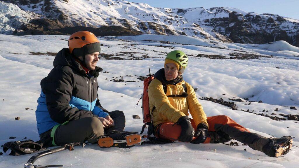 Guía de Islandia, el país del hielo que ha impresionado a Willy Bárcenas en su viaje con Jesús Calleja