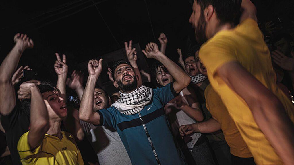 Frágil alto el fuego acordado entre Israel y las milicias de Gaza