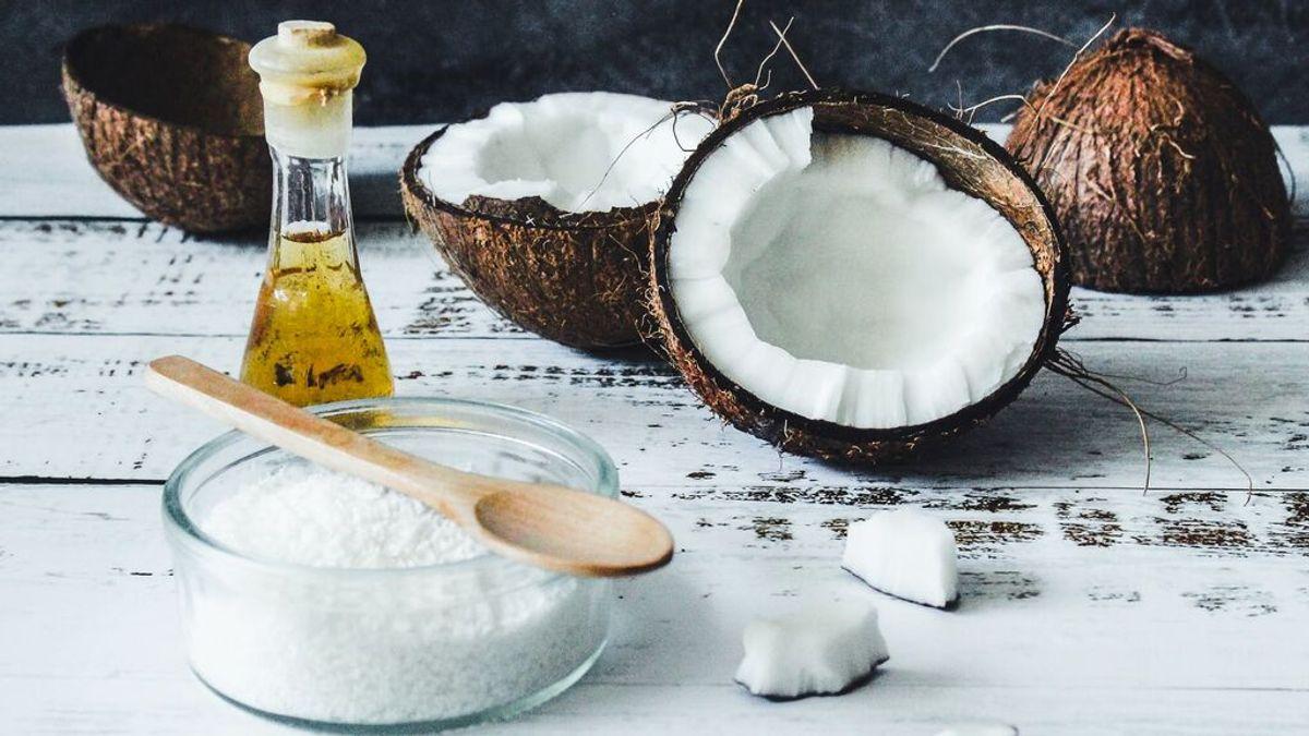 Aceites MCT o por qué el aceite de coco ayuda a adelgazar (entre otros beneficios)