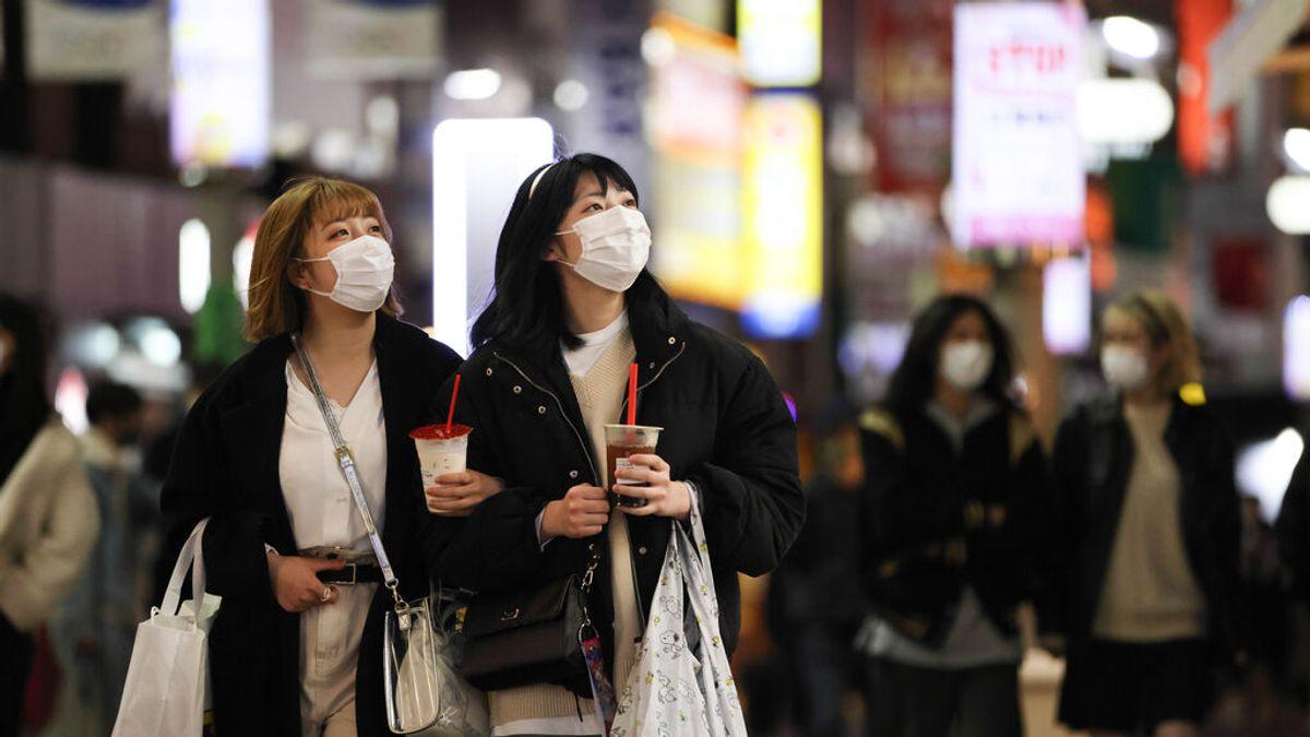 El Gobierno incluye a Reino Unido y Japón en la lista de países sin restricciones para viajar a España