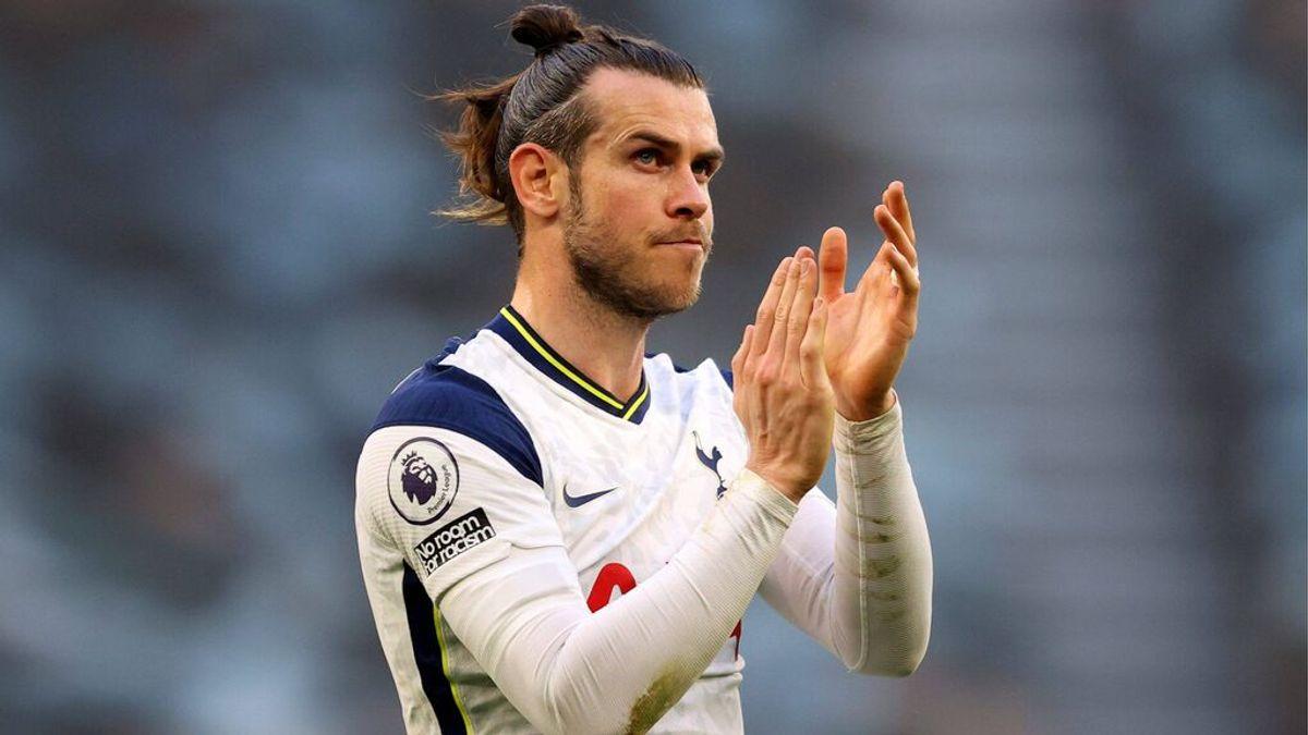 Bale ha dosificados sus minutos para llegar en forma a la Eurocopa 2020.
