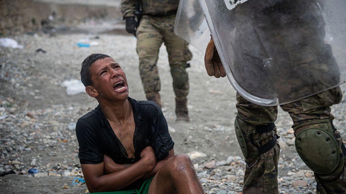 Europa, víctima y cómplice de Marruecos