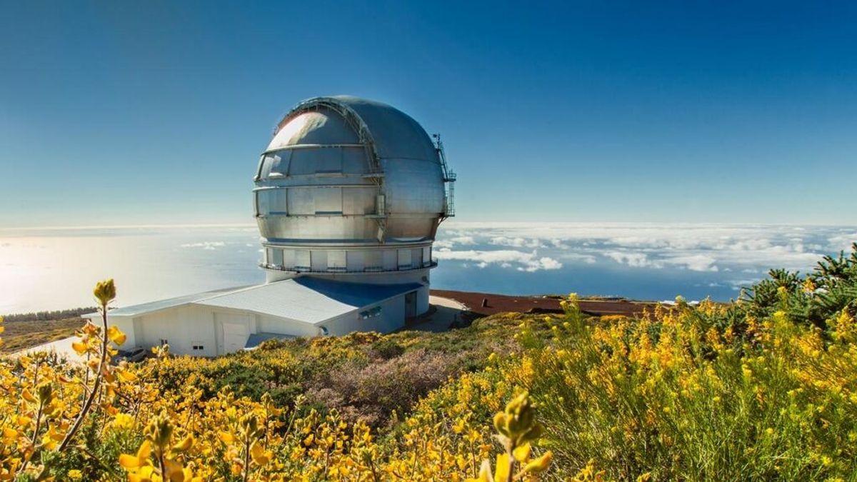 EuropaPress_3421171_gran_telescopio_canarias_gtc_observatorio_roque_muchachos_garafia_palma