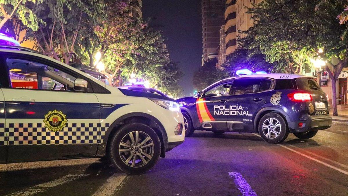 Alicante desplegará más de 1.000 policías este fin de semana para garantizar el cumplimiento de las restricciones