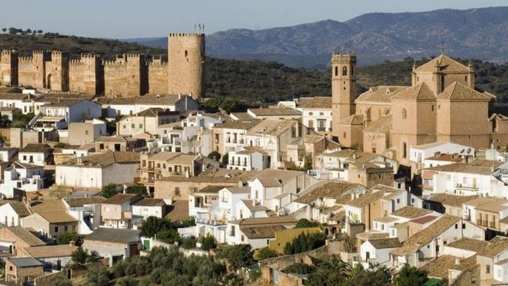 """Los once pueblos más """"Bonitos de España"""""""