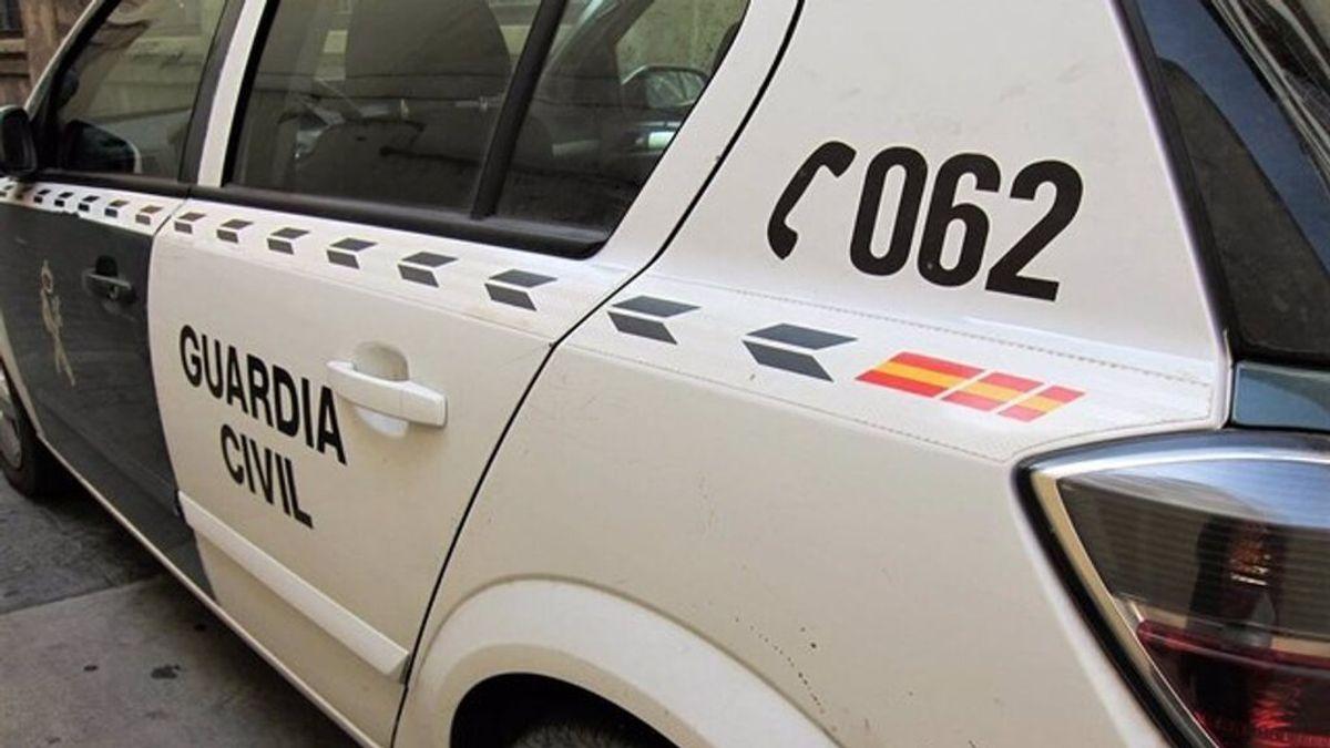Detenido un joven de 22 años con problemas piscológicos tras pasearse con un arma por El Escorial