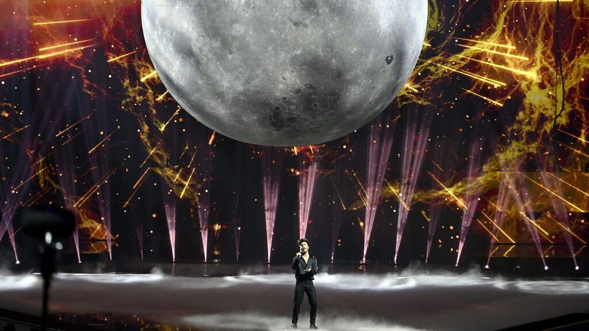 """La capacidad """"innata"""" de Eurovisión para triunfar en Twitter"""