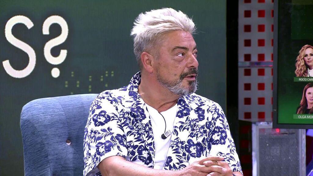 Antonio Canales desmiente a Rosa Benito
