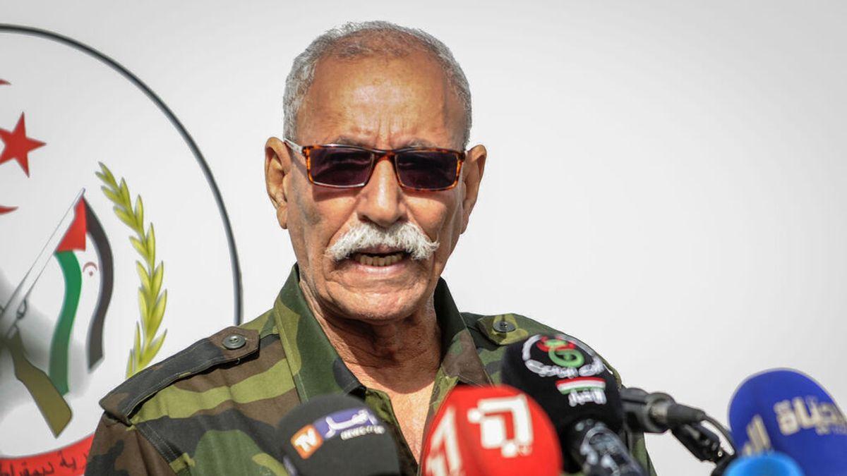"""Marruecos insinúa una """"injerencia"""" de Argelia por la presencia del líder del Polisario en España"""
