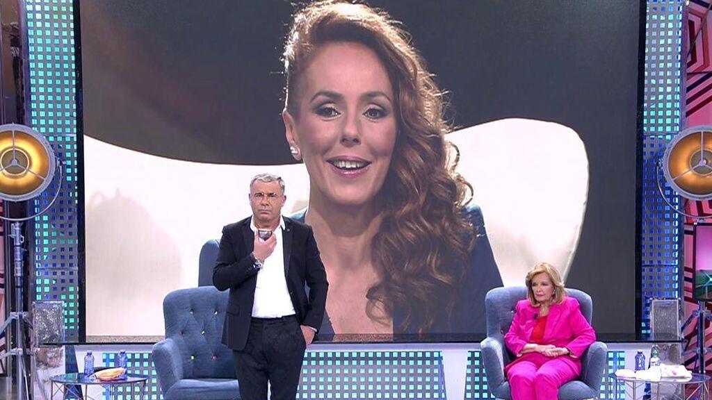 Rocío Carrasco llama a Teresa Campos en directo y se confiesa sobre la declaración de su hijo