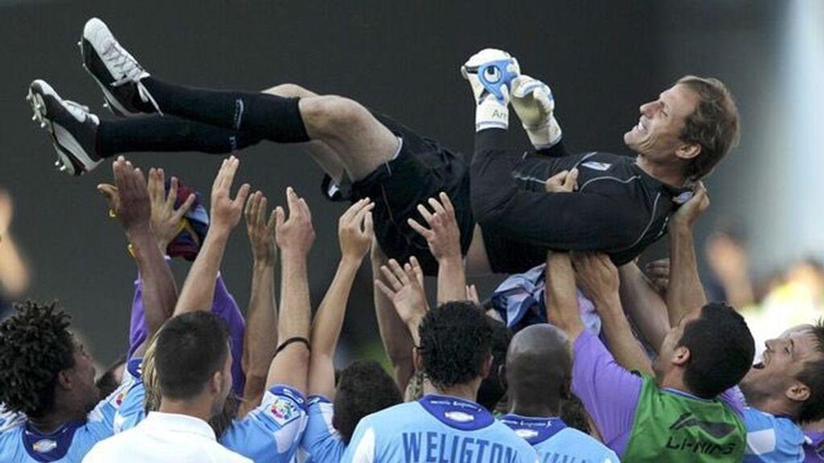 """El mundo del fútbol llora el fallecimiento de Francesc Arnau: """"Qué injusticia"""""""