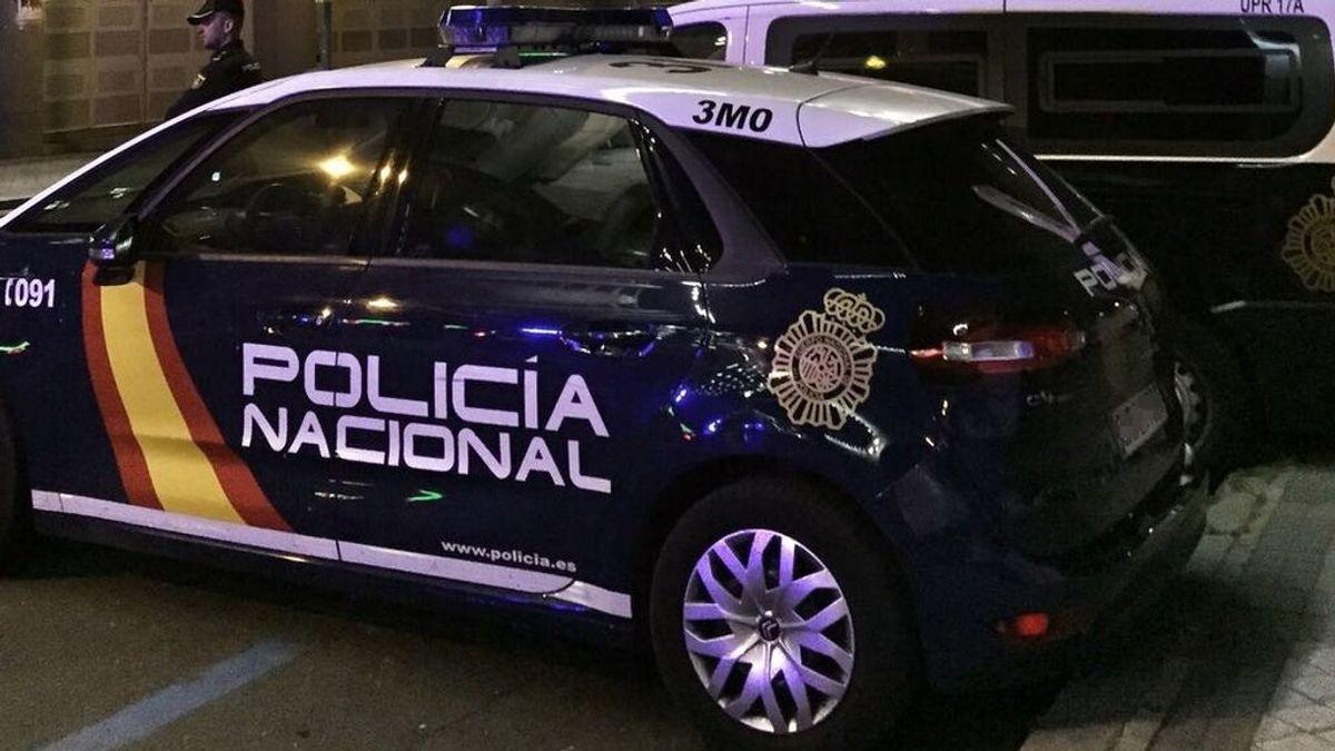 Asesinada una mujer en Zaragoza y su compañero se arroja al vacío