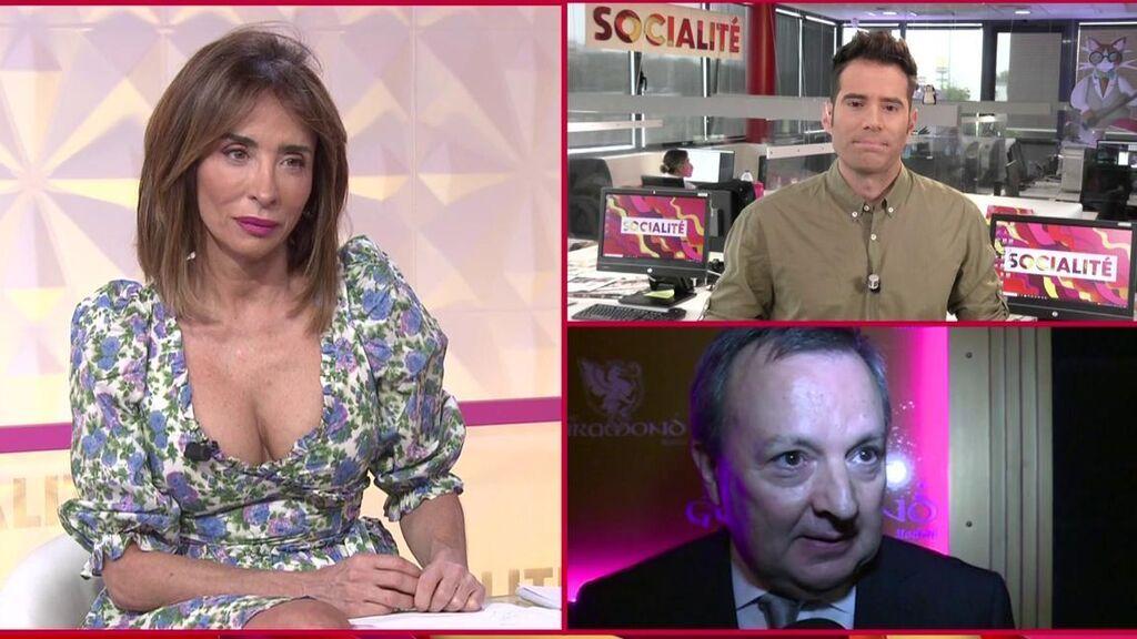 Socialité anuncia la muerte de Octavio Aceves