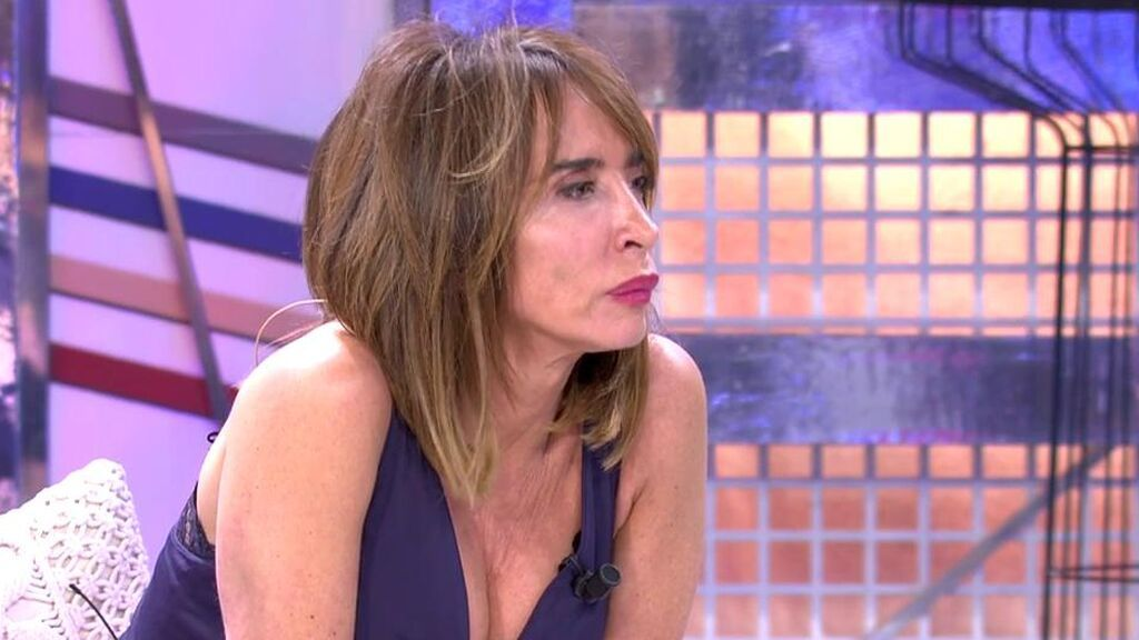 María Patiño responde a las críticas de Alexia Rivas