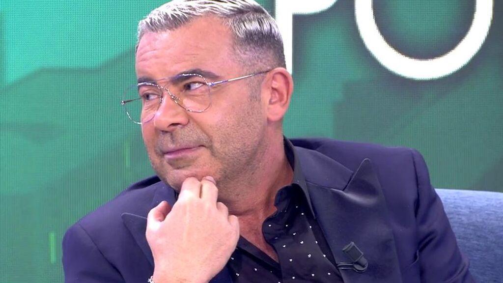 Jorge Javier Vázquez habla de su última conquista