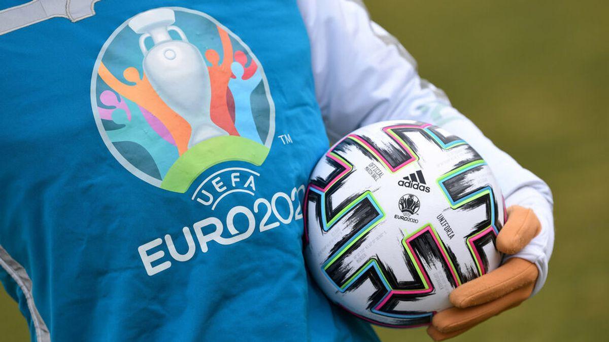 ¿Cómo comprar entradas para la Eurocopa 2020?