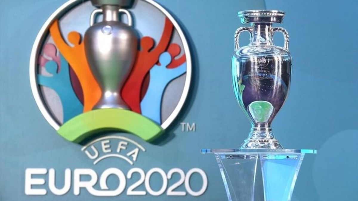 ¿Cómo ser voluntario en la Eurocopa 2020?