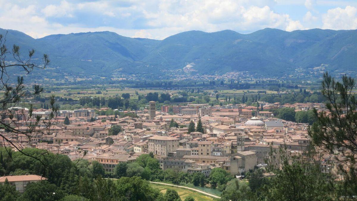 Dos pueblos italianos pagarán la mitad del alquiler a las personas que se muden para teletrabajar desde allí