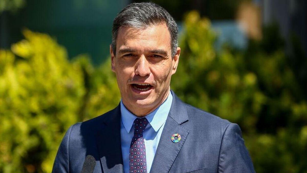 En directo: Pedro Sánchez presenta el Certificado Verde Digital