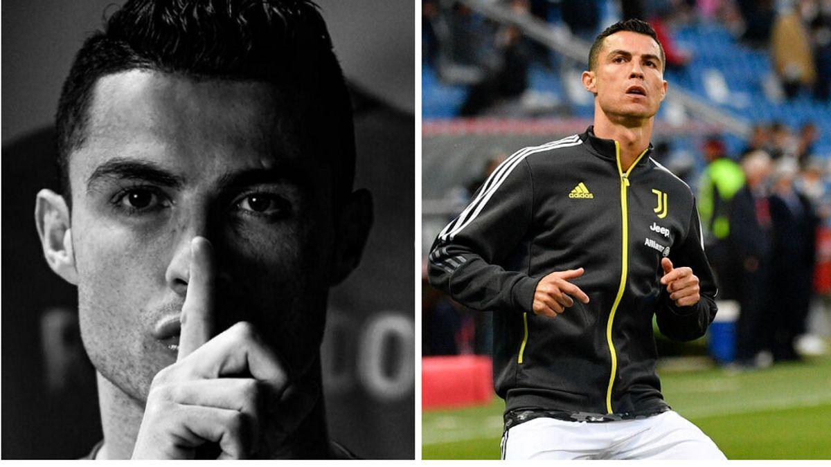 Cristiano 'manda callar' a sus críticos mientras su futuro sigue en el aire: la clasificación para la Champions acerca su continuidad