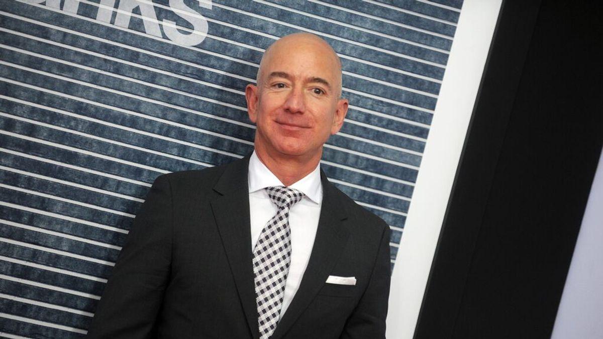 Los 14 mandamientos del liderazgo que Jeff Bezos pide para trabajar en Amazon
