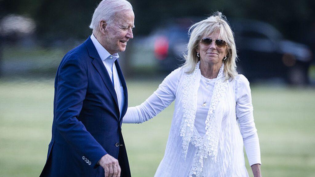 El difícil equilibrio de Biden en Oriente Medio