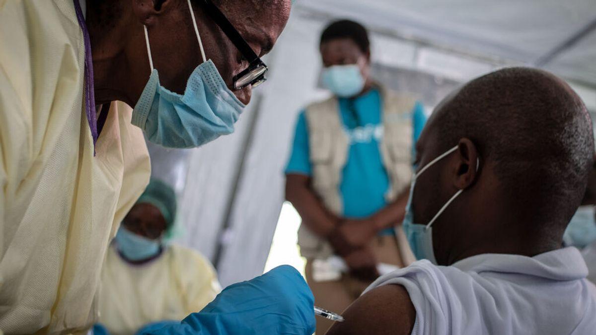Del 40% de vacunados en España al 0,01% de Siria, la desigualdad de las vacunas