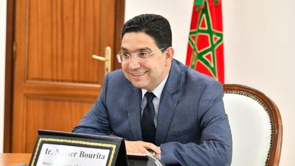 """Marruecos acusa a España de """"crear"""" la crisis y quiere que la asuma Europa"""