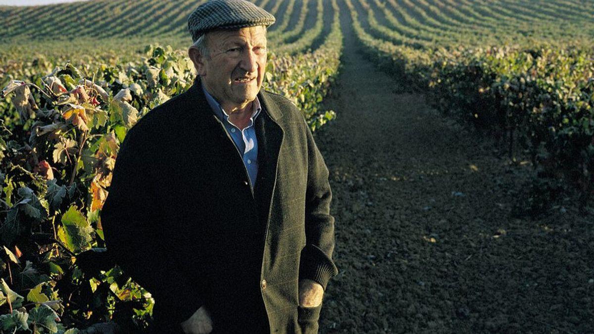 Muere el bodeguero Alejandro Fernández, impulsor de la DO Ribera de Duero, a los 88 años