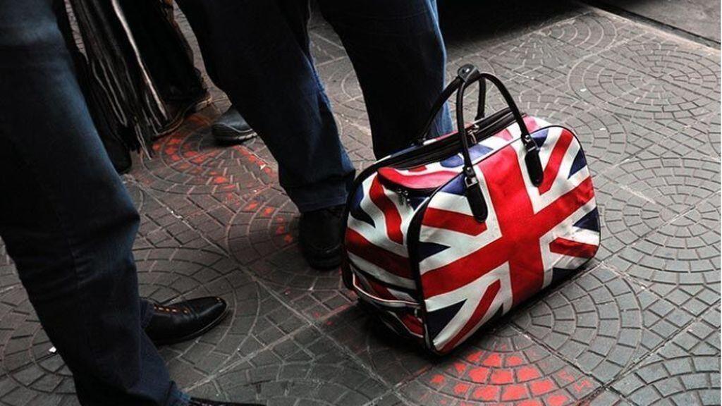 España se abre al turismo británico