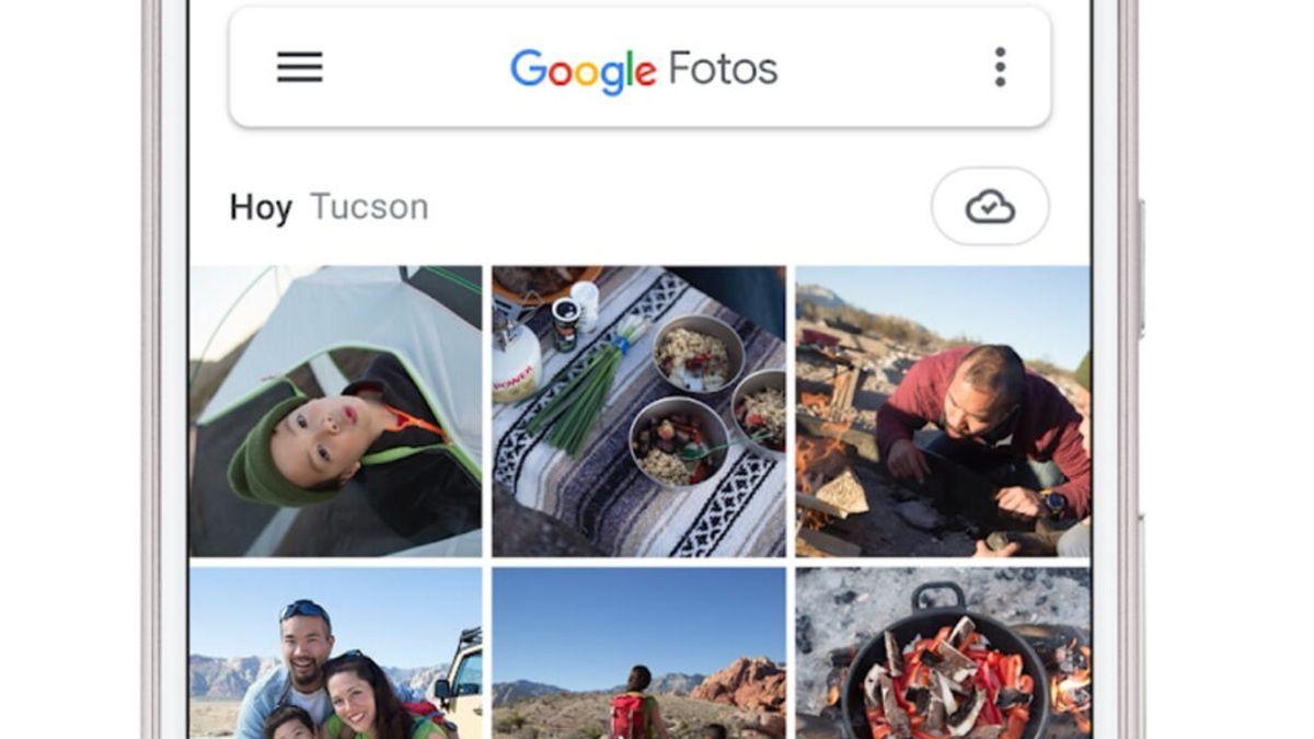 Google Fotos dejará de ser ilimitado y gratuito a partir del 1 de junio
