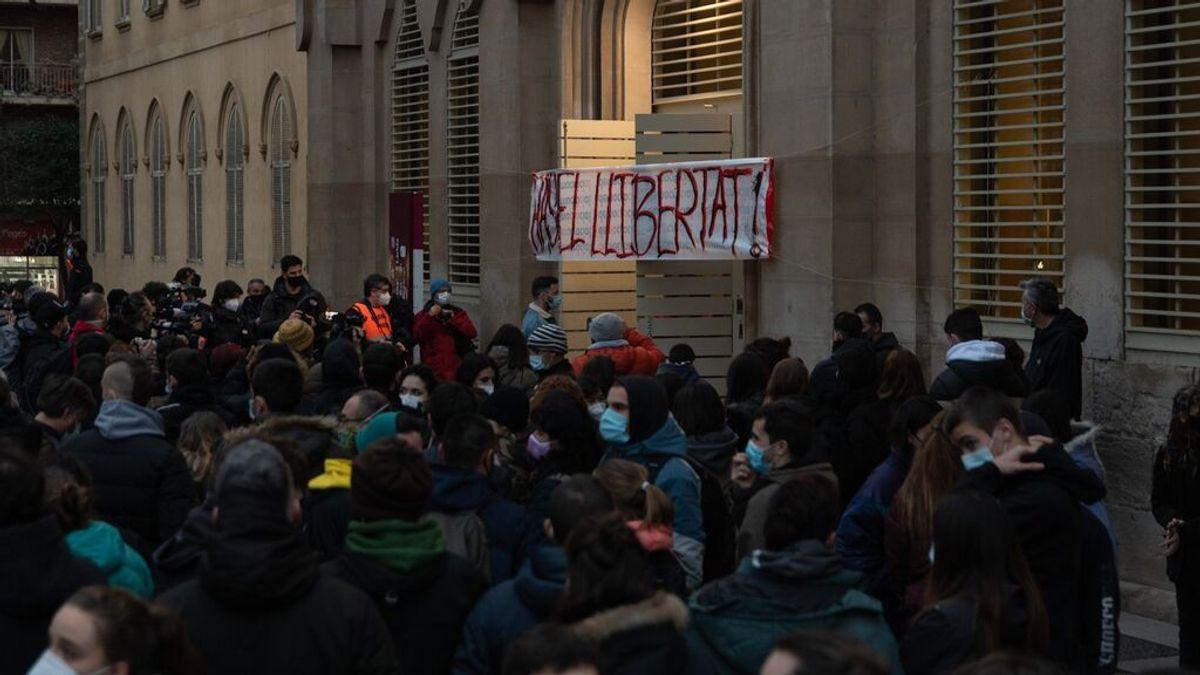 Adiós al decreto franquista de 1954 que consideraba falta grave las ofensas a la moral católica en la universidad