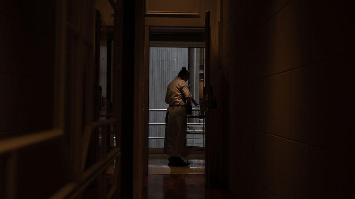 Condenan al dueño de un hotel de Pamplona por no dar ni un día libre a una trabajadora en 6 años