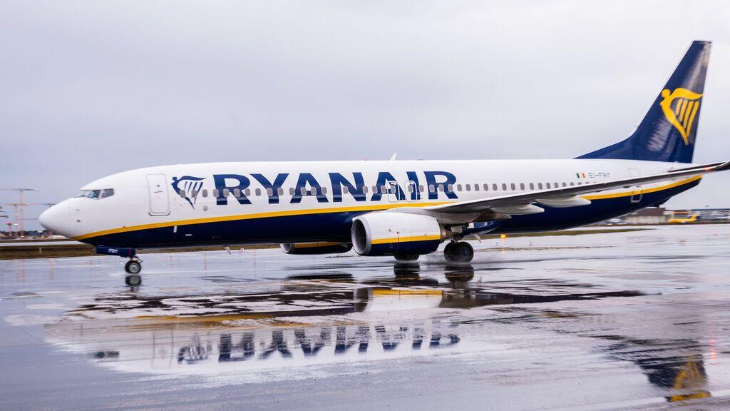 """Ryanair tacha de """"secuestro patrocinado por un Estado"""" el aterrizaje forzoso de un avión en Bielorrusia"""