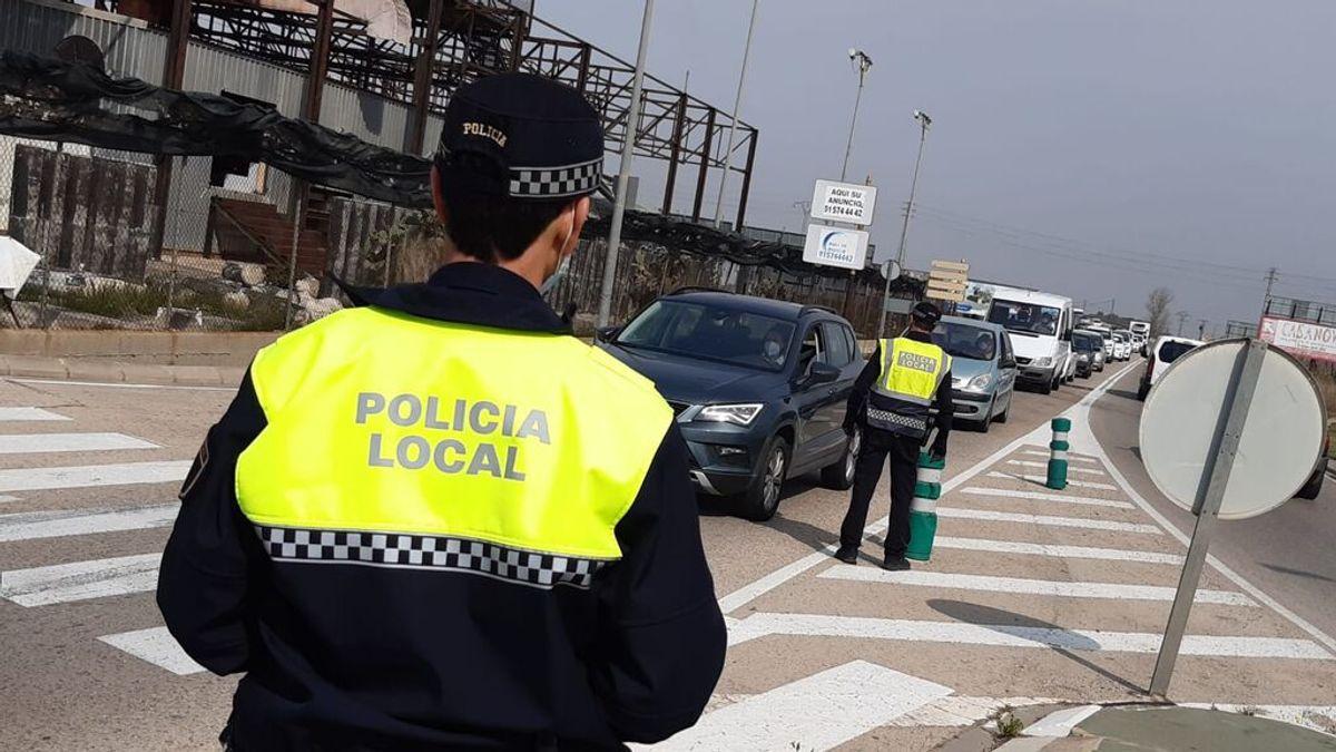Aumentan a 1.804 las sanciones en el segundo fin de semana sin estado de alarma en la Comunidad Valenciana