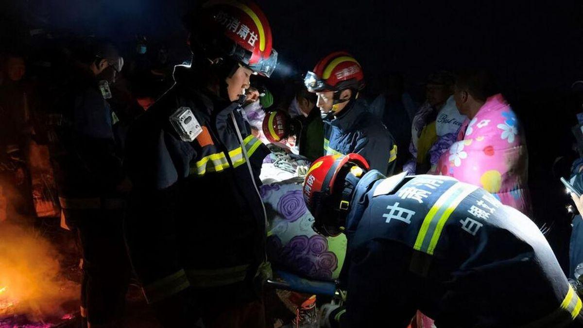 Una supermaratón termina con 21 atletas muertos por hipotermia en China