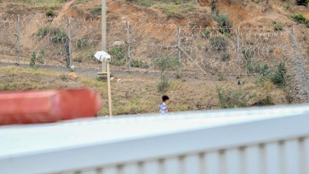 El Gobierno dará 4,5 millones a las comunidades para el traslado y atención de 200 niños migrantes de Ceuta